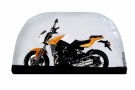 "Housse gonflable Bulle ""TOTAL PROTECT""  N°1 MOTO 2,45 x 0,80 x 1,73 m"